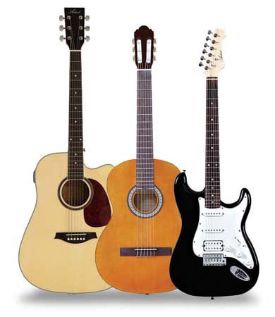 how to choose the right guitar for a child artist guitars. Black Bedroom Furniture Sets. Home Design Ideas