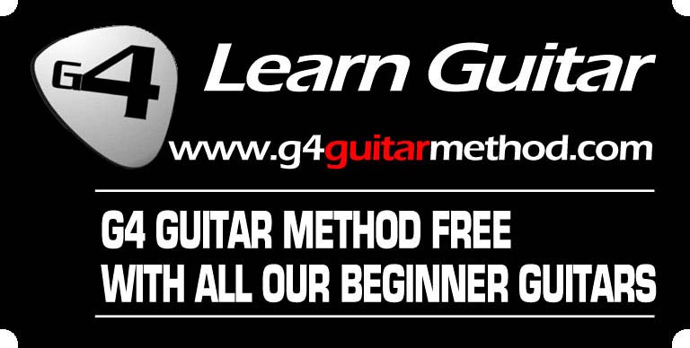 G4 Guitar Method