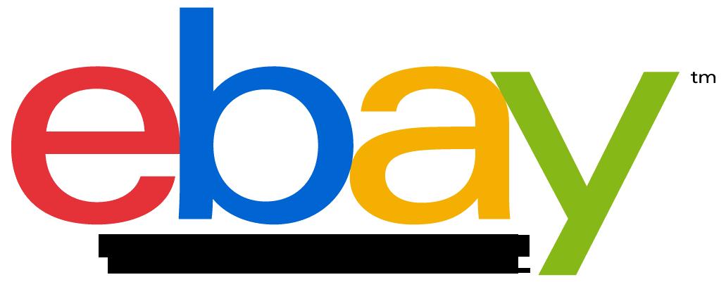 pin ebay store logo on pinterest