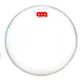 Artist OH1022 22 Inch Drum Skin / Head Double Ply - Clear