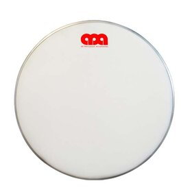 Artist ZPS1016 16 Inch Drum Skin / Head Sound Focus - White Coated