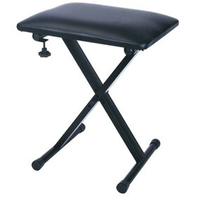 KB001 Keyboard Bench (Normal Duty) Height Adjustable