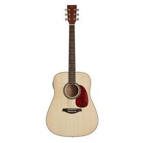 DS80 Solid Top Dreadnought Size Acoustic Guitar