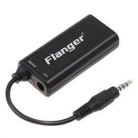FC20 Guitar/Bass/Keyboard to iPhone Converter/Interface