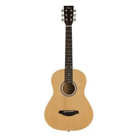 Artist Little Artist 3/4 Size Solid Top Acoustic Guitar