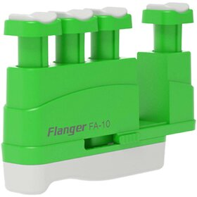 FA10 Green - Extend-O-Grip Hand Exerciser Light Tension