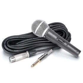 TA58 Dynamic Cardioid Live Vocal Mic