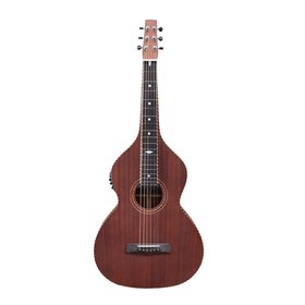 WBS200 Solid Wood Weissenborn Guitar
