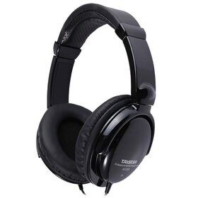 HD2000 Headphones for HiFi, Audio mixing, Studio Recording & DJ Monitoring