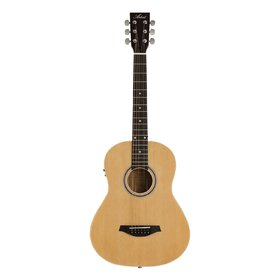 Artist Little Artist EQ 3/4 Size Solid Top Acoustic Guitar + EQ