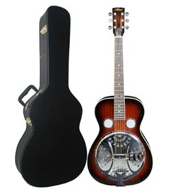 Artist Resonator Acoustic Guitar + FC350 Case