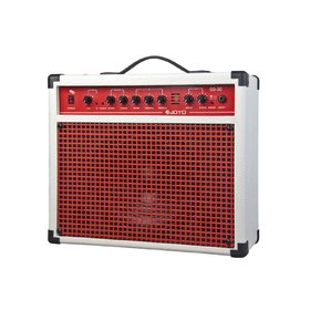 Joyo OD-30 Tube/Solidstate Electric Guitar Amp Combo