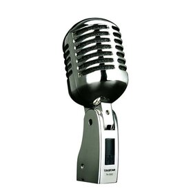 TA55D - Dynamic Vocal Microphone
