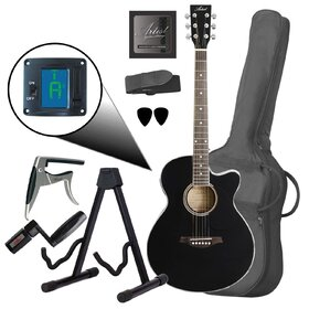 Artist Acoustic Guitar Value Pack - Small Body