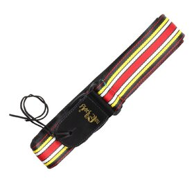 Xvive S003 Coloured Guitar Strap