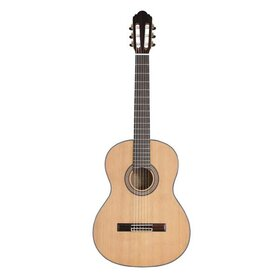 HG39303(BB) Classical Solid Cedar Top Guitar - Factory Second