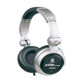 DJ520(BB) Large Diaphragm Headphone for DJ Monitoring - Factory Second