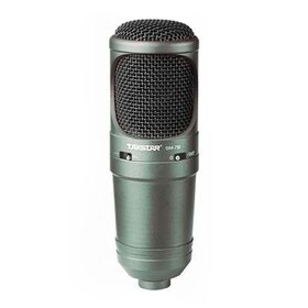 SM7BM(BB) Cardioid Side-Address Studio Condenser Microphone with Large Gold-plated Diaphragm - Demo Stock
