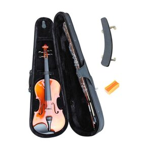 SVN110 (BB) Student Violin Package 1/10  size - Showroom worn