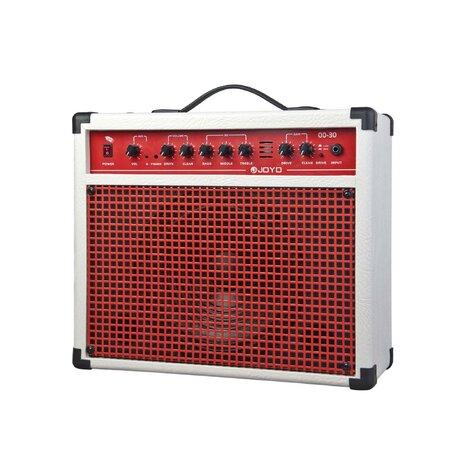 joyo od30 tube solidstate electric guitar amp combo. Black Bedroom Furniture Sets. Home Design Ideas