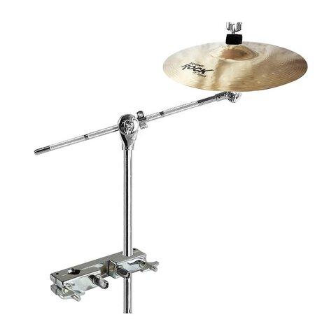 artist brs10pk splash cymbal stand add on pack. Black Bedroom Furniture Sets. Home Design Ideas