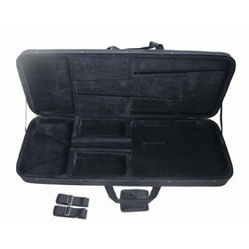 Artist EFC701 Economy Foam Hard Case for Electric Guitar