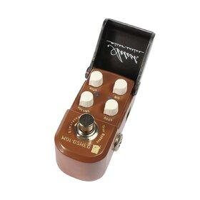 artist mp106 woodshed acoustic guitar simulator micro guitar pedal. Black Bedroom Furniture Sets. Home Design Ideas