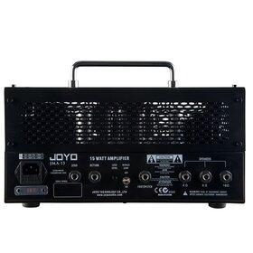 joyo jma15 mjolnir 15w dual channel guitar amplifier head. Black Bedroom Furniture Sets. Home Design Ideas