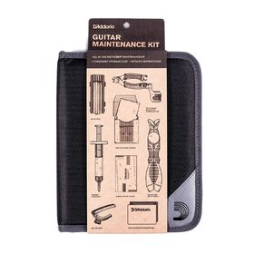 Planet Waves PW-EGMK-01 Guitar Maintenance Kit
