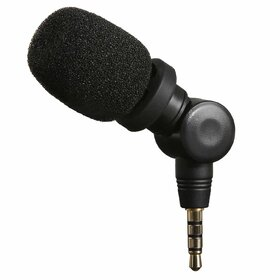 Saramonic SmartMic Plug and Play Microphone for Apple Devices