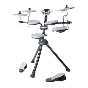 Nux DM1 Portable Digital Electronic Drum Kit