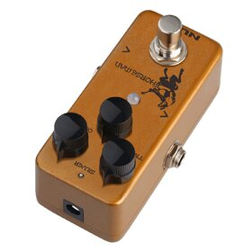 Nux Horseman Mini Core 2 in 1 Guitar Overdrive Effects Pedal