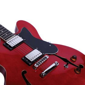 Artist CHERRY58 TRD Hollow Body Electric Guitar