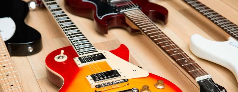 Beginner Guitar Guides Guitar Size Guide