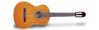 Artist Guitars Classical Guitar