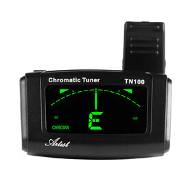 Artist TN100 Chromatic Clip on Guitar Tuner