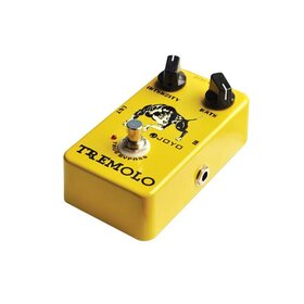Joyo JF09 Guitar Effects Pedal -  Tremolo