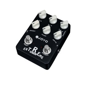 Joyo JF17 Guitar Effects Pedal - Extreme Metal