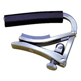 SHUBB S1 - Deluxe Acoustic and Electric Quick Change Guitar Capo