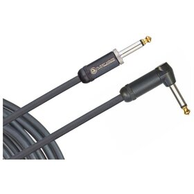 Planet Waves American Stage Guitar Cable/Lead 10 feet Right Angle