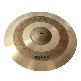 Artist RLC16 Crash Cymbal Rough Light 16 Inch