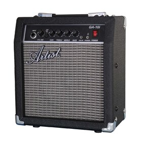Artist GA10i - 10 Watt Guitar Practice Amplifier with MP3 input