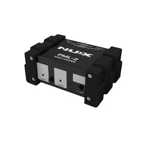 NuX PML2 Mini A/B Loop Box