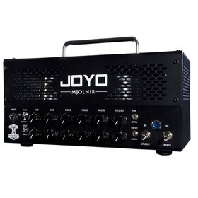 Joyo JMA-15 MJOLNIR 15W Dual Channel Guitar Amplifier Head