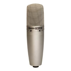 Superlux CMH8B Large Diaphragm Studio-Grade Condenser Microphone