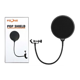 Fzone PF08 MIcrophone Pop Filter for Condenser Microphone