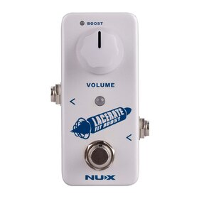 Nux NFB2 Lacerate FET Boost Mini Pedal