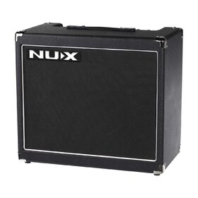 Nux MIGHTY 50X Programmable Digital Guitar Amplifier
