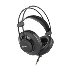 Superlux HD672 Semi-Open Monitoring Headphones