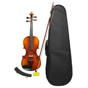 Artist SVN116 Solid Wood Violin Ultimate Package 1/16 Size